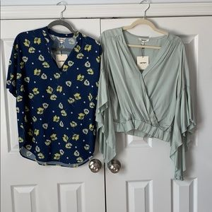 Combo tops from Koton 36